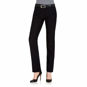 SL LADIES SLIM PANTS