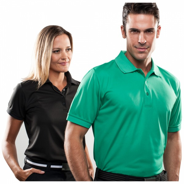 sl ladies aero polo