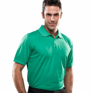 sl mens aero polo